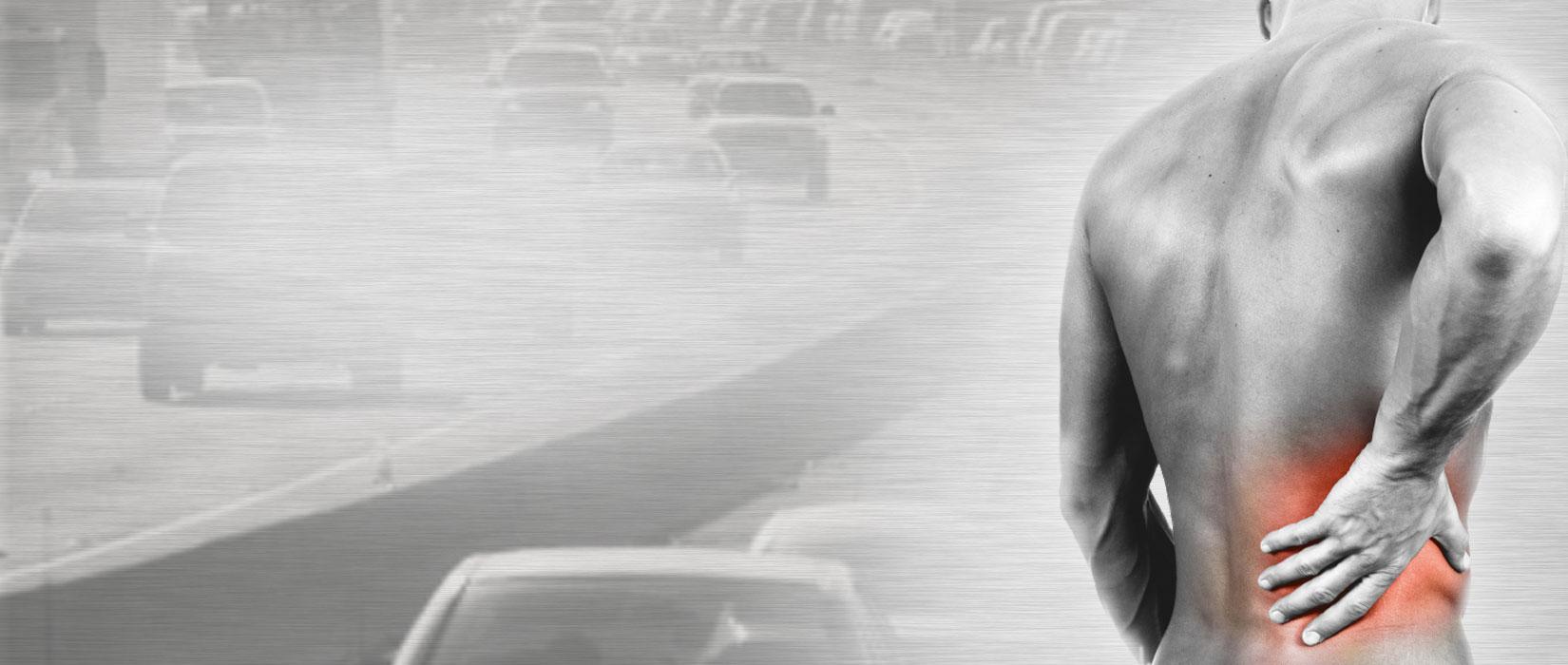 Auto Injury Chiropractors